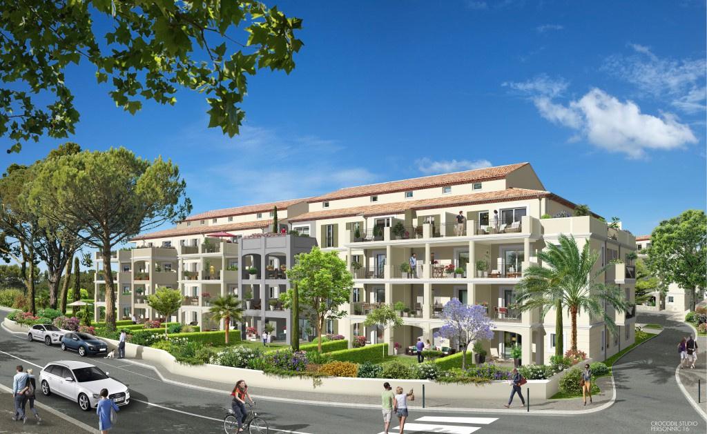 Le Delacroix - 62 appartements