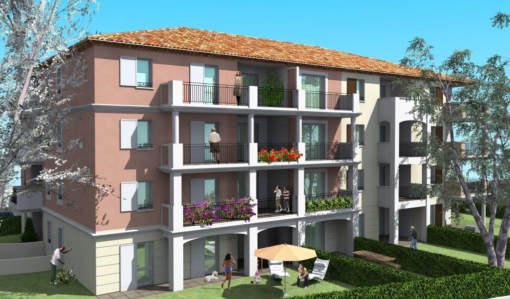 Le Botticelli - 30 appartements
